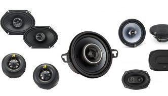 The Top 10 Best Car Speakers in the Market