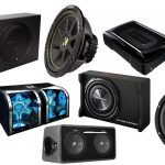The Top 10 Best Car Subwoofers on the Planet