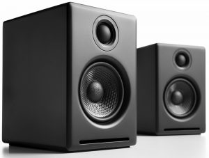 Another solid pair of speakers for your computer