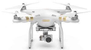 One of the best drones with cameras in the market