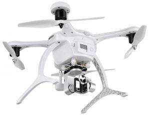 The last but not least best drone with a camera
