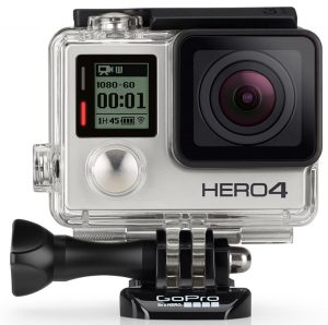 The best waterproof action camera