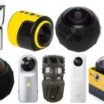 The Top 10 Best 360 Degree Cameras in the Market