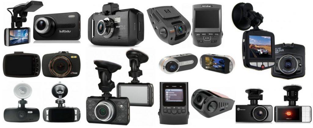 We review the best dashboard cameras in the market