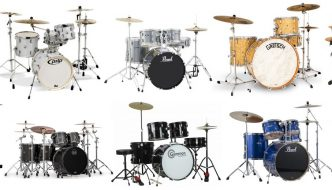 The Top 10 Best Drum Sets for the Money