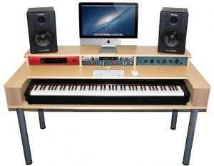 One of the best studio desks if you have the money