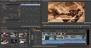 Our pick for the best video editing software