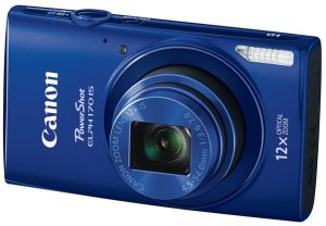Last but not least to top off our best point-and-shoot camera guide