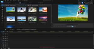 Some solid software for video editing here