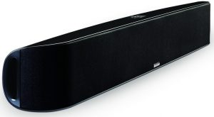 One of the best sound bars if money didn't exist