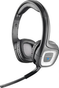 We remember the Plantronics or bust days