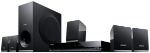 Another one of the best home theater speakers by Sony