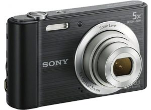 Sony's best digital camera under $300 bucks