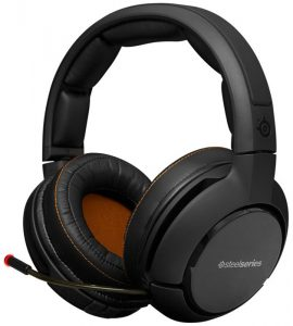 One of the best wireless gaming headsets in the market