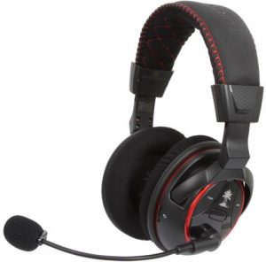 Turtle beach is considered one of the best gaming gear brands