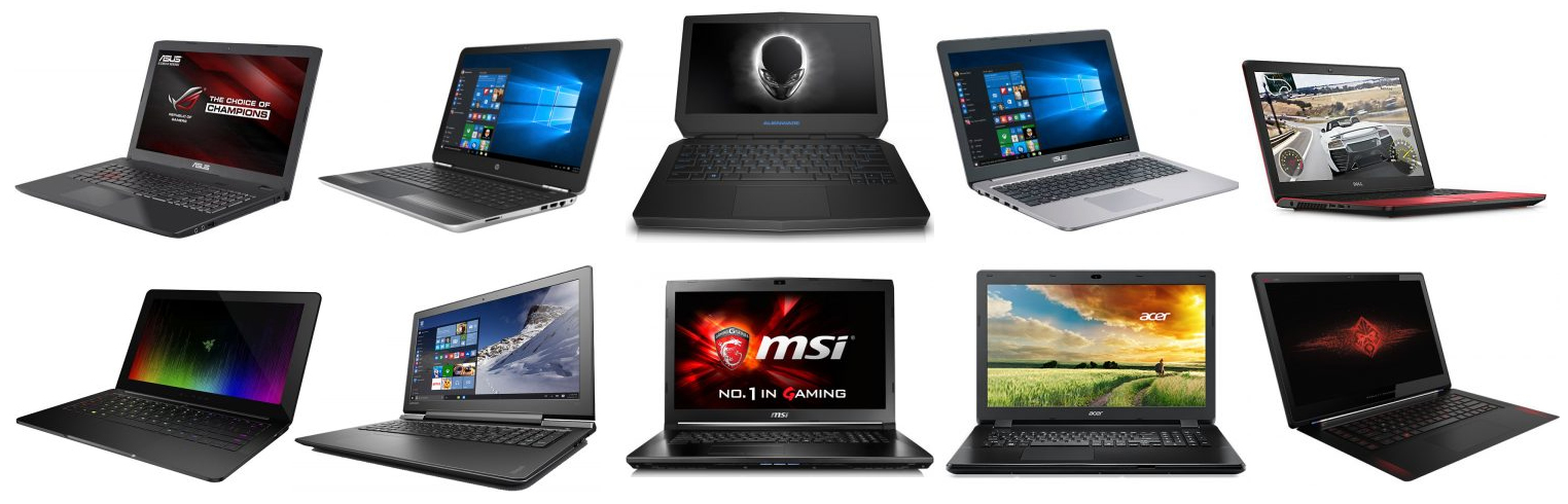 The Best Gaming Laptop for Under $1,000 Budgets - The Wire Realm