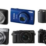The Top 10 Best Point-and-Shoot Cameras on Earth