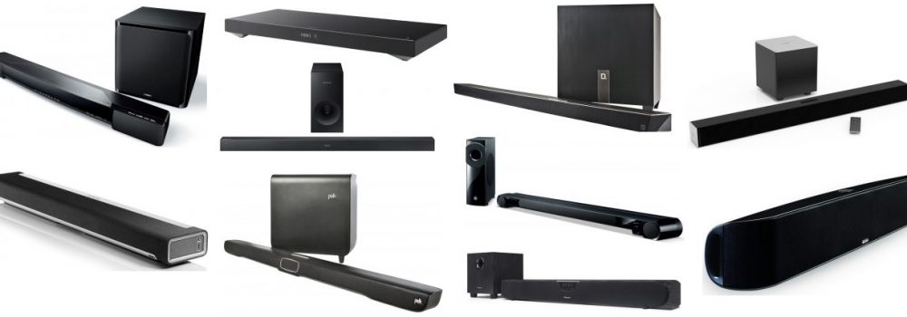 The Top 10 Best Soundbars for the Money