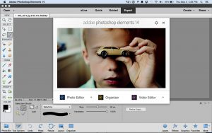 Another Adobe editing program for photographers