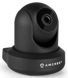 A security camera for your home that isn't too expensive
