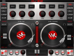 One of the best DJ apps out there