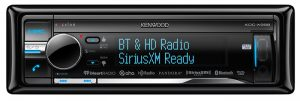 Our pick for the best car stereo with Bluetooth
