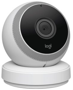 A nice camera for your home by a reliable brand