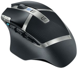 One of the best wireless gaming mouse models out there