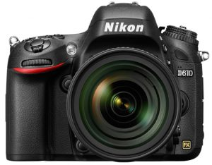 another one of the best full frame dslr cameras thats affordable