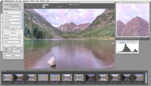 Another one of the best photo editing programs in the world
