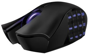 Another Razer mouse for gaming without a wire