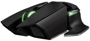 Another Razer wireless gaming mouse to top off our list