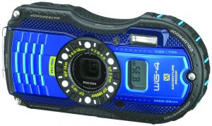 Ricoh's super rugged camera to help with protection