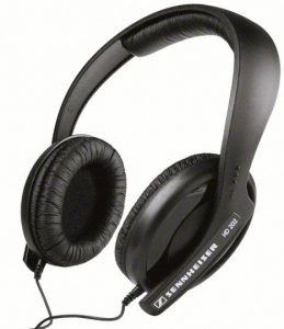 Another great pair of on-ear cans for under 50 bucks
