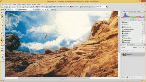 Serif's other popular photo editing software