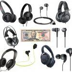 The Best Headphones Under $50