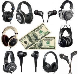 We review the best headphones for 200 dollars or less