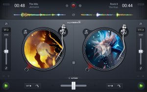 Another one of the best dj apps