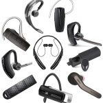 The Top 10 Best Bluetooth Headsets in the Market