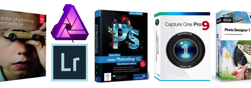 The Top 10 Best Photo Editing Software in the World