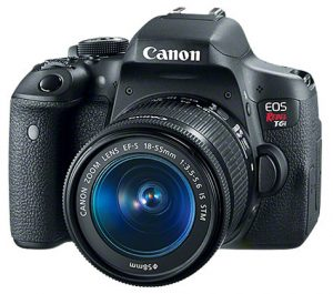 The second best DSLR camera for beginners