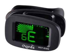 The absolute cheapest guitar tuner worth buying