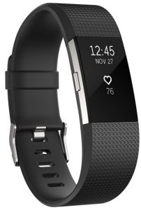 Fitbit's best heart rate monitor
