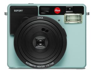 Yet another solution for the best instant camera