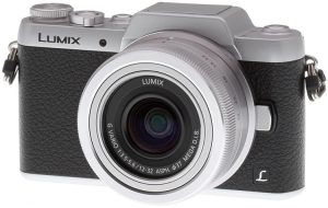 Panasonic's best starter mirrorless camera