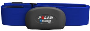 Polar's best heart rate strap