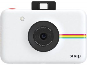 More budget-friendly, more fun, less pro may make instant cameras perfect for you