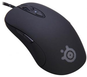 A SteelSeries gaming mouse to buy