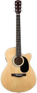 Another Fender acoustic guitar to buy
