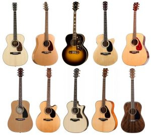 We found the best acoustic guitar models to check out
